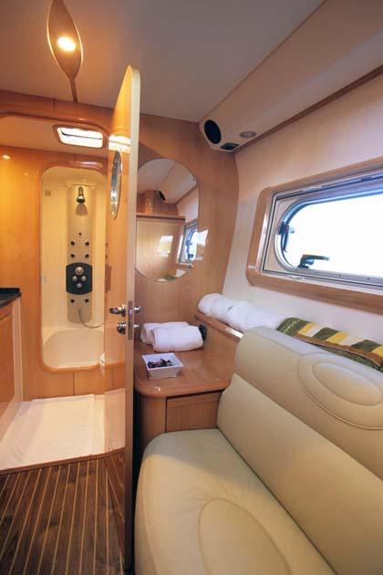 Tiputa - Guest Cabin Sofa