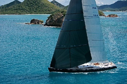 Virago - Profile Sailing