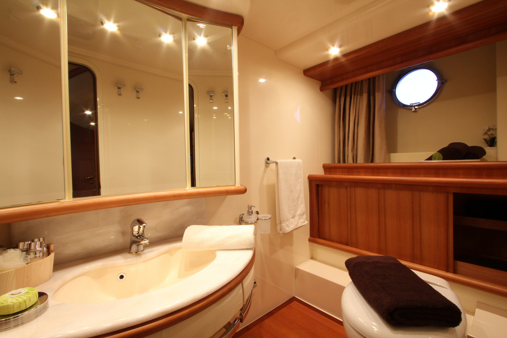 Wiljim -  Bathroom