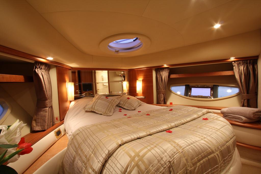 Wiljim -  VIP Cabin