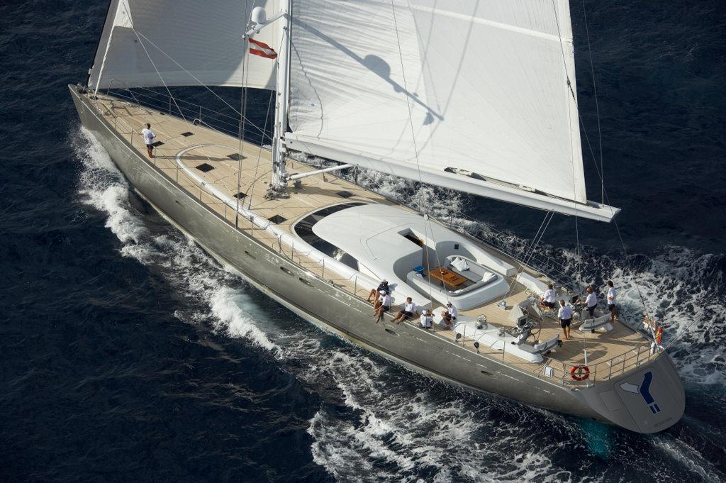 YII - Under Sail