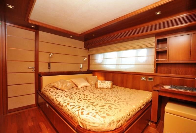 Yacht ANNE MARIE -  Double Cabin