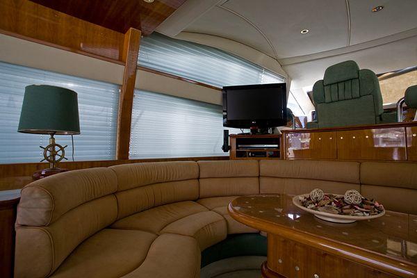 Yacht ARISTOTELIS -  Salon 2