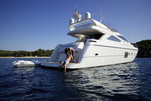 Yacht ESTELADA -  Main
