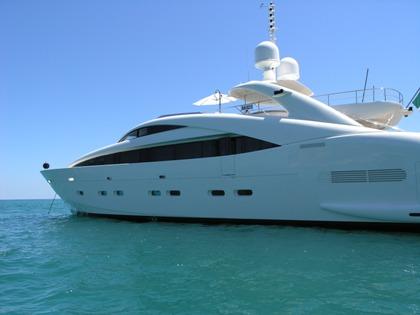Yacht Firouzeh