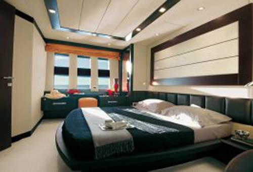 Yacht GISSY -  Master Cabin