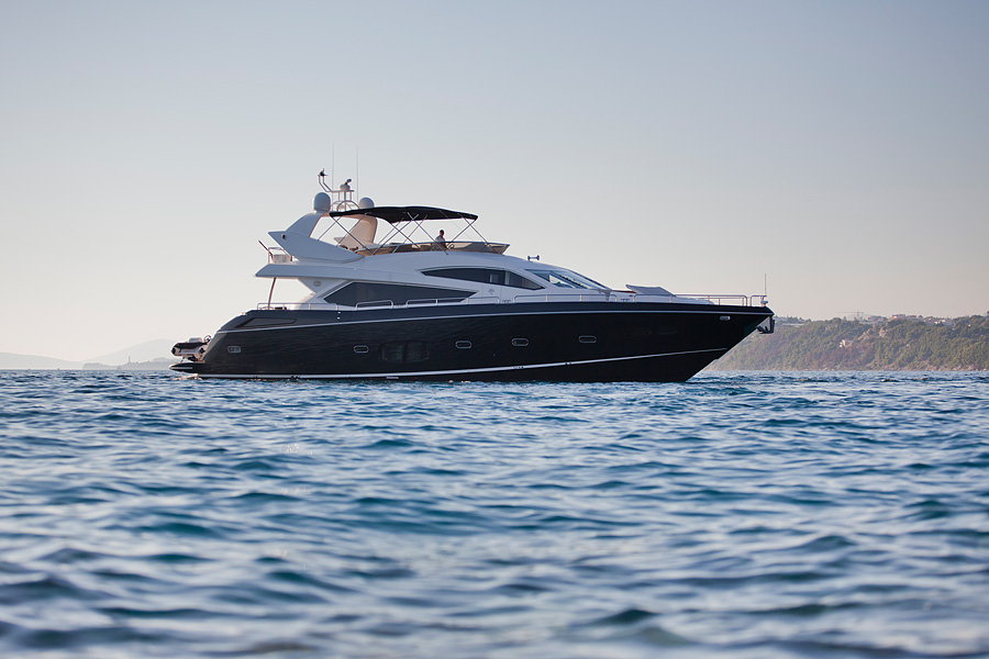 Yacht IMAI -  Profile
