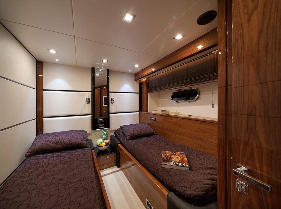 Yacht IMAI -  Twin Cabin 2