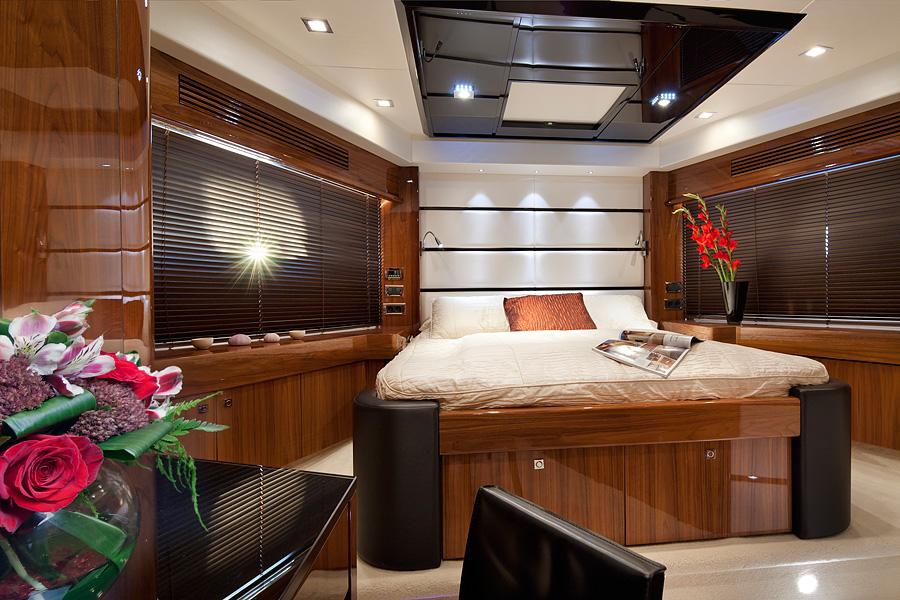 Yacht IMAI -  VIP Cabin