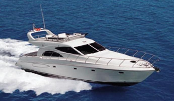 Yacht PIPALUK -  Main