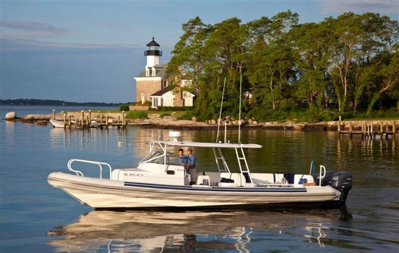 Yacht RENA -  Tender