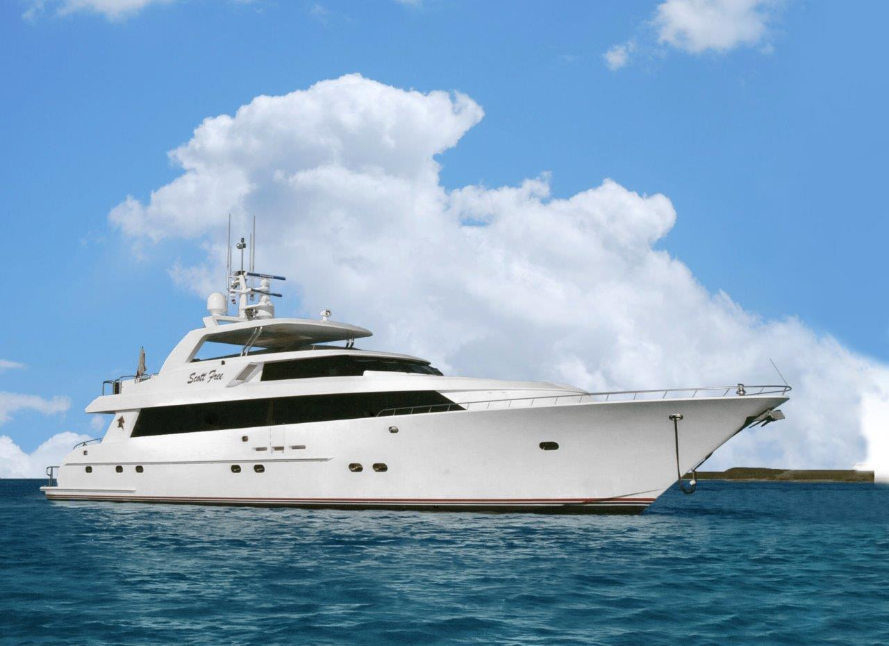 legendary yacht charter details northcoast charterworld luxury