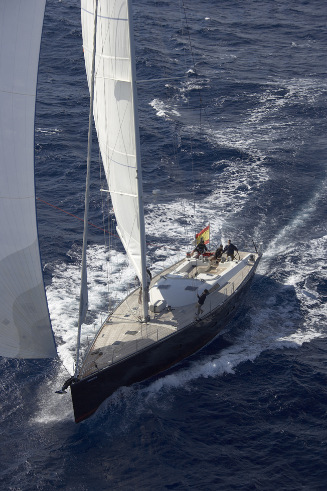 Yacht SEJAA -  Sailing