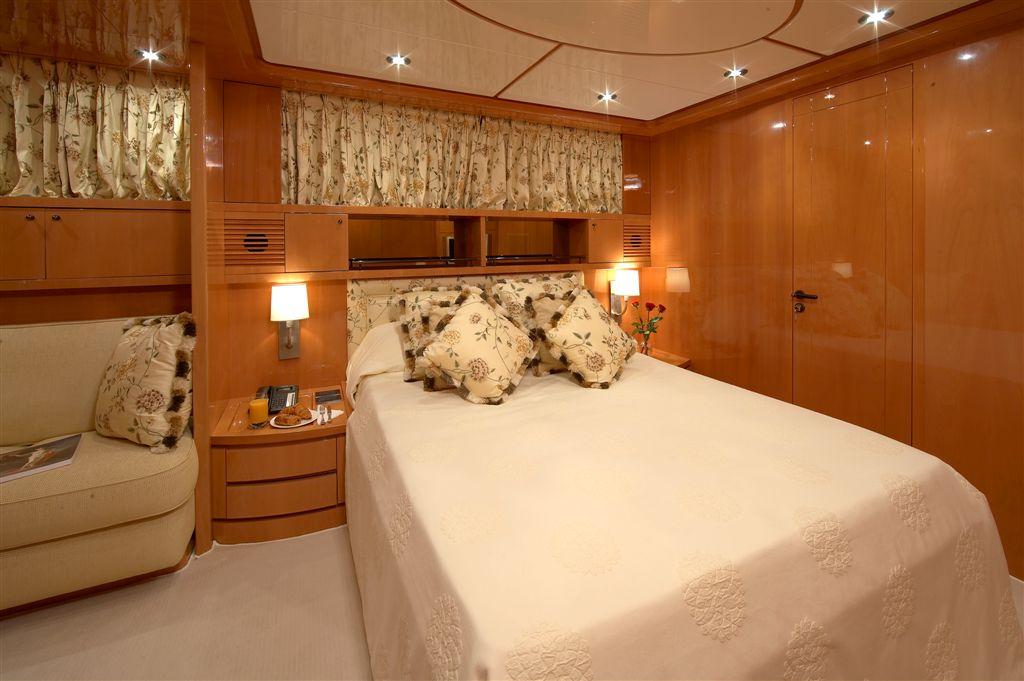 Yacht SOLONA -  Double Cabin