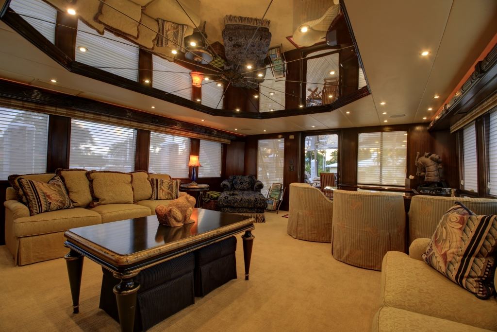 Yacht SUNDAY MONEY - 007