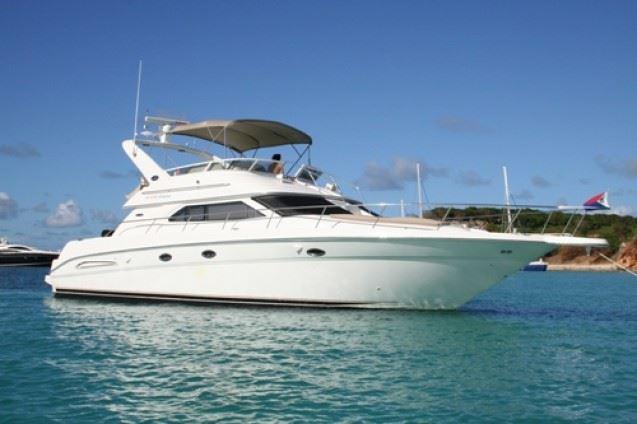 Yacht TOP SECRET -   Main