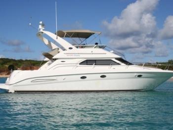 Yacht TOP SECRET -   Profile