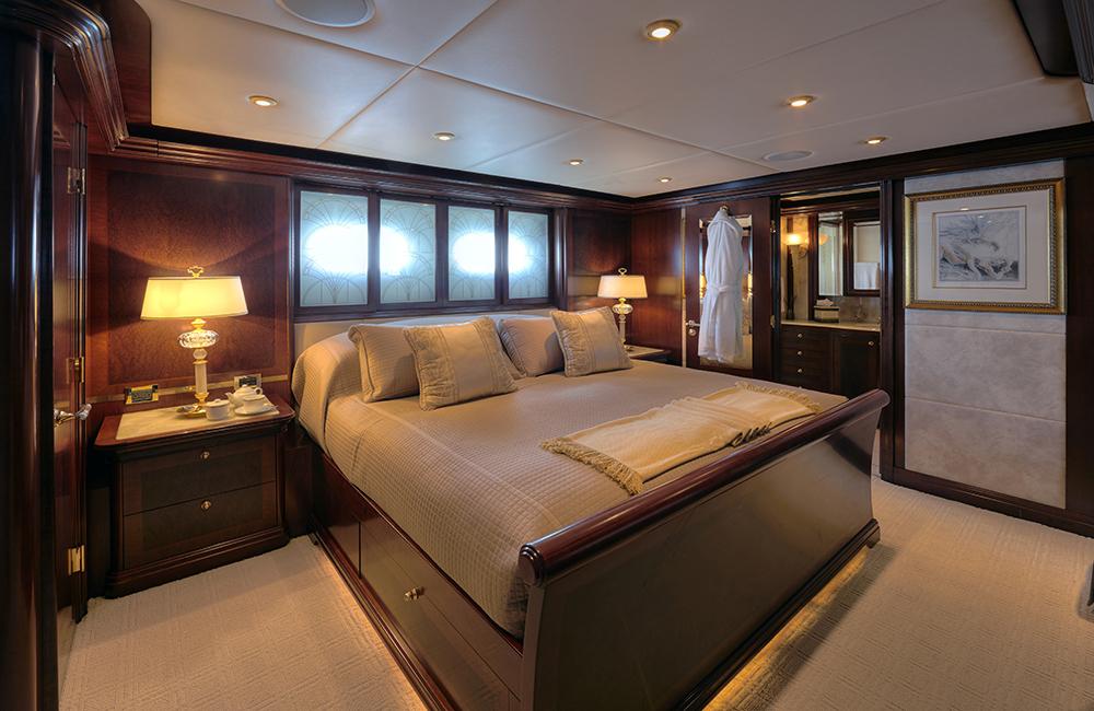 Yacht ZOOM ZOOM ZOOM -  Double Cabin 2