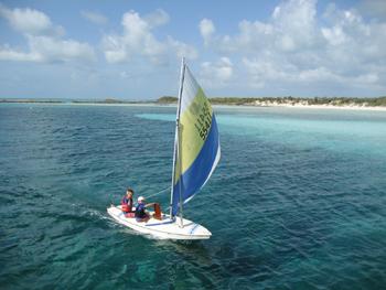 Yianola -  Sailing