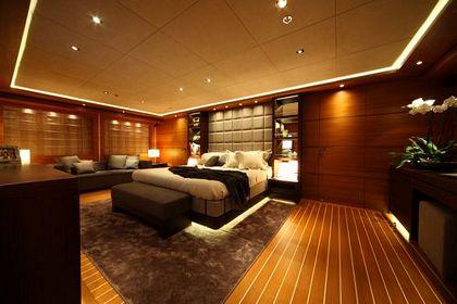 ZALIV III -  VIP Cabin