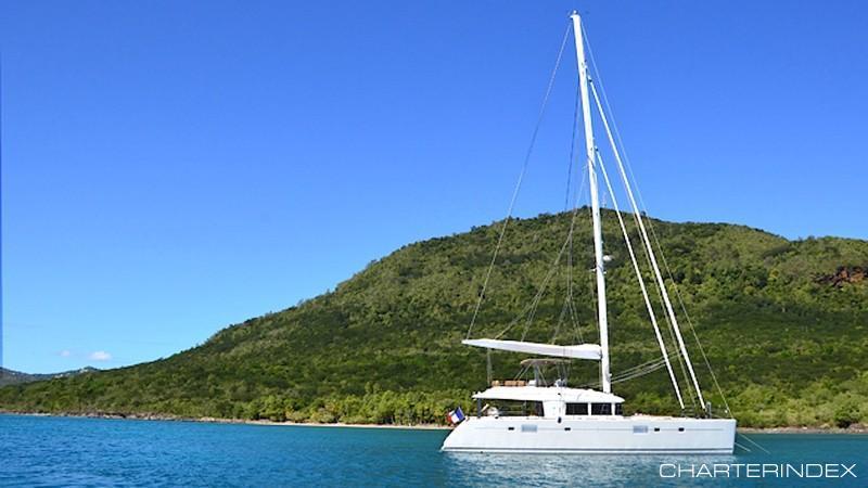 ZYLKENE - At anchor