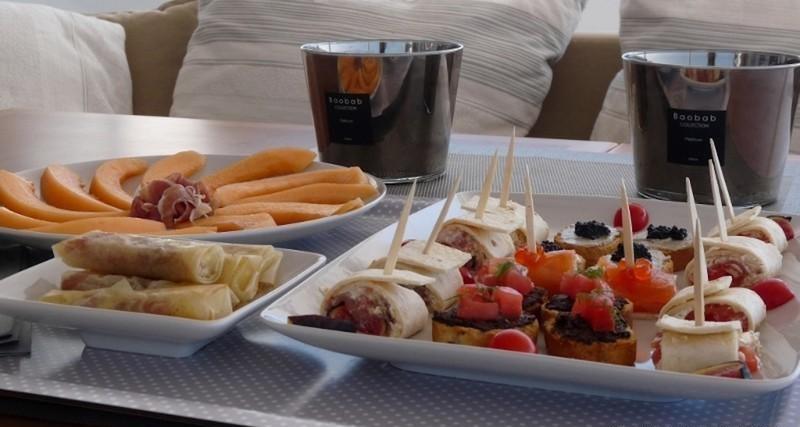ZYLKENE - Culinary delights