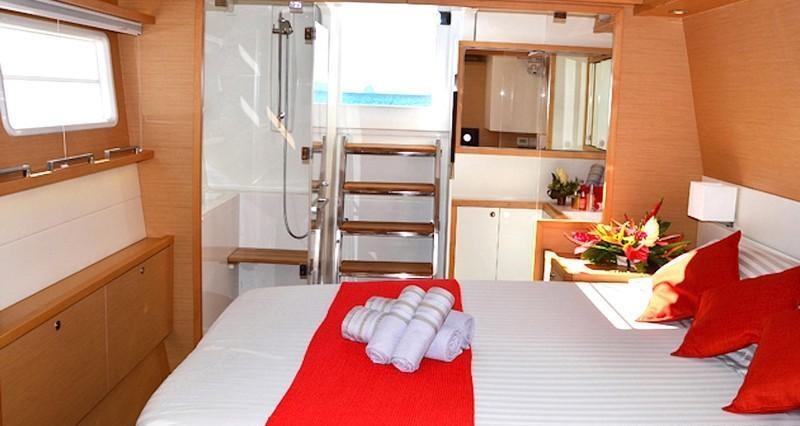 ZYLKENE - Master cabin