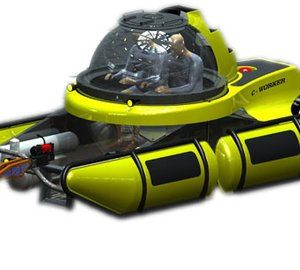 U-Boat Worx Launch a new C-Explorer Submarine Line