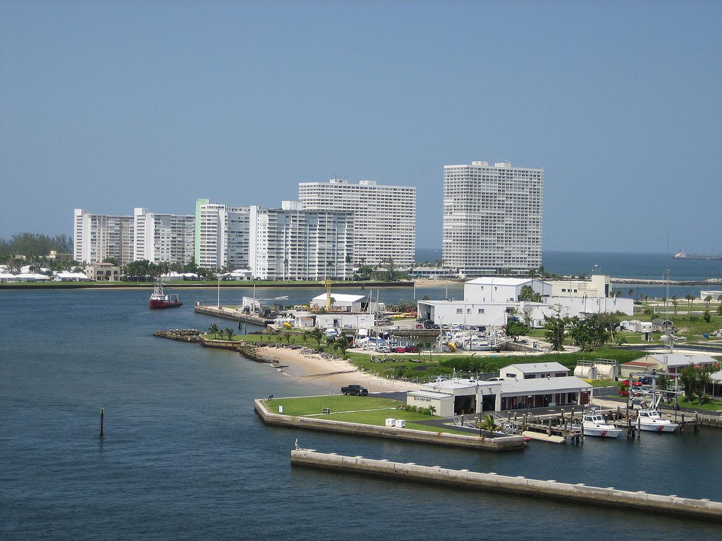 Boat/Yacht Sales Tax Cap Passes in Florida State — Yacht