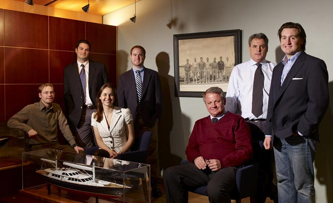 Rhode Island Legal Services Staff