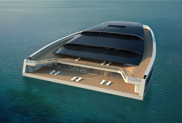 The Innovative Wally Why Yacht Project Continues