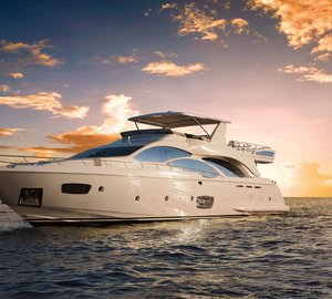 Azimut-Benetti Yachts sees 20 per cent gain in new luxury yacht sales