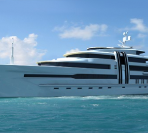 Marco Yachts to Launch Three Super Yachts in 2010