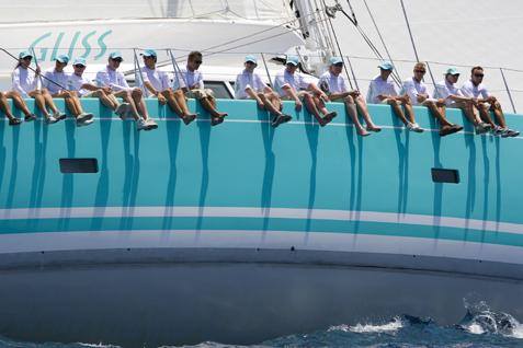 Image courtesy of Superyacht Cup Palma 2010