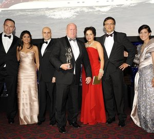 Superyacht Awards 2010 - Heesen Yachts