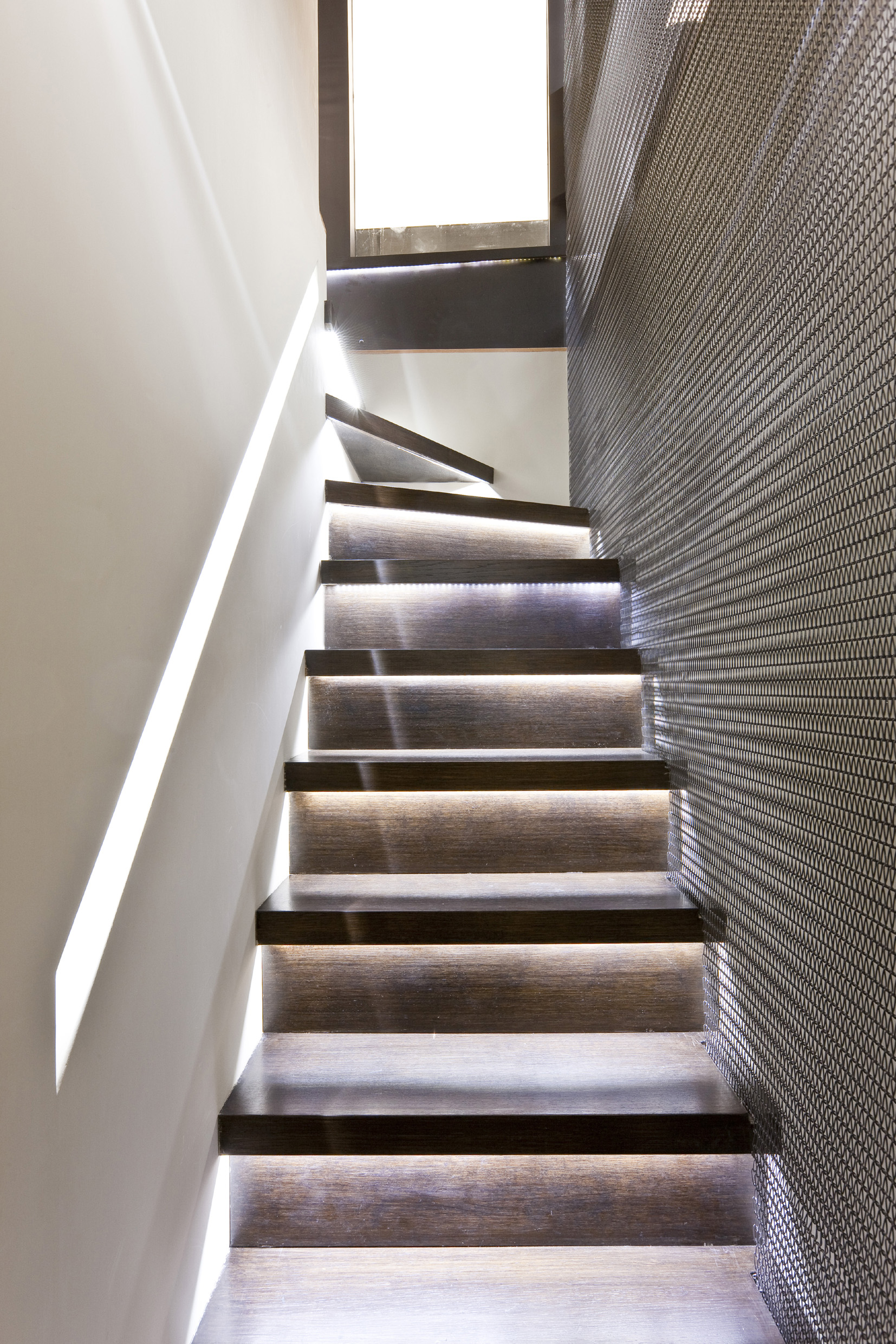 H2ome Motor Yacht Stairwell Yacht Charter Amp Superyacht News