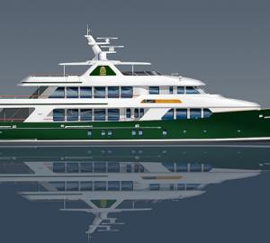 Motor Yacht SEA OWL by Burger Boat Company
