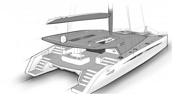 Sunreef 80 Ultimate Catamaran — Yacht Charter & Superyacht ...