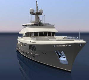 New Images of the Alloy World Explorer AY44 Yacht