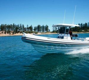 Smuggler Superyacht Tenders Making Global Waves