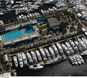 Australia's presence at the Fort Lauderdale Boat Show 2010
