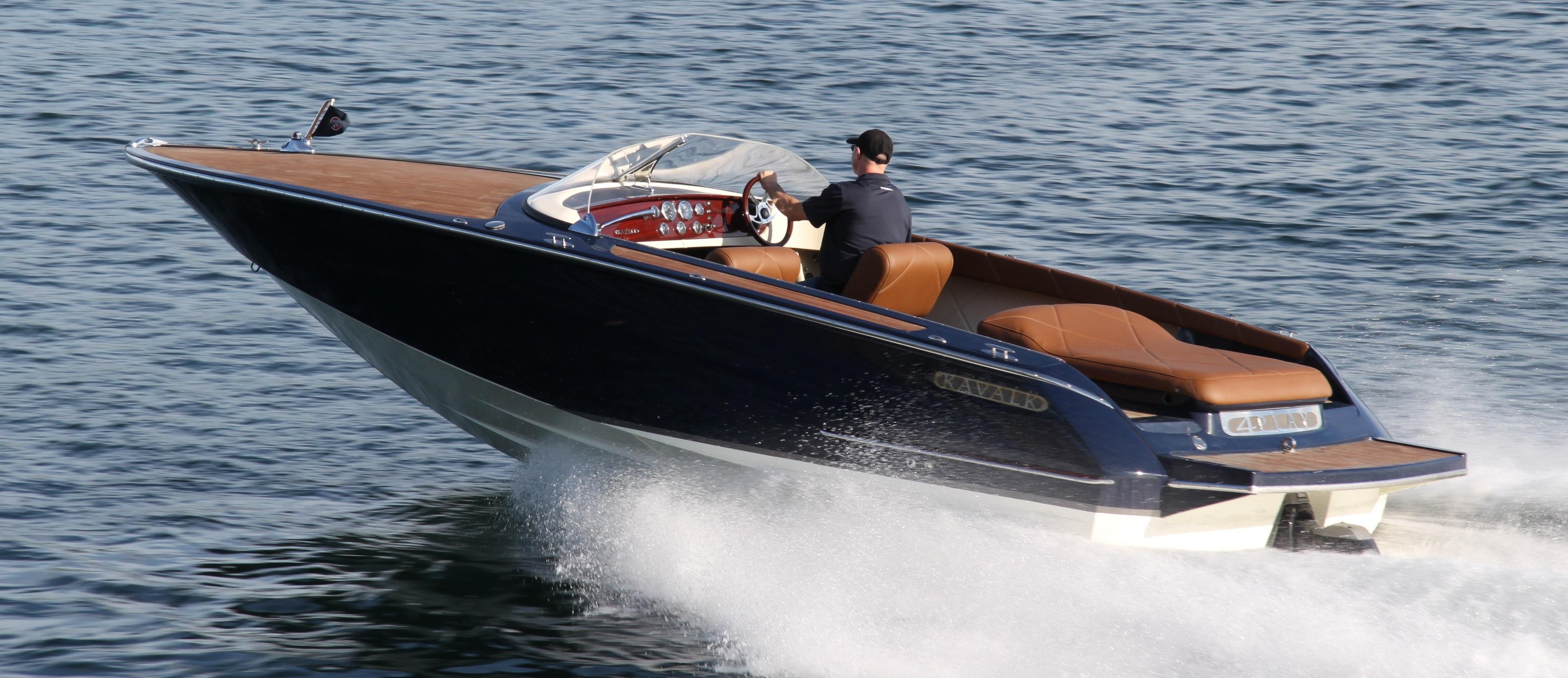 kazulin boats yacht tender series sportrunner 25  u2014 yacht