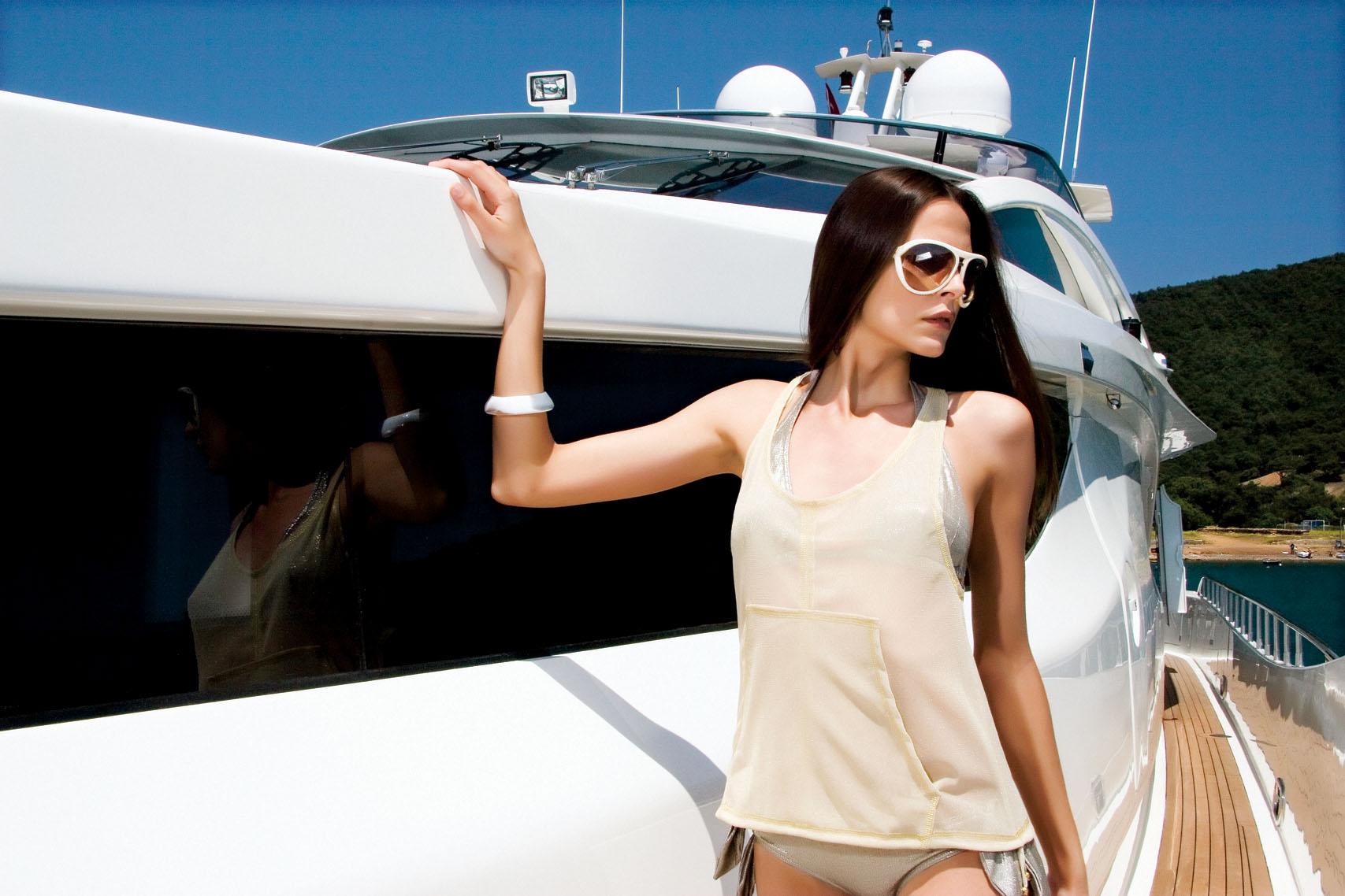 Numarine Mega Yacht 102 Rph Exterior Yacht Charter Amp Superyacht News