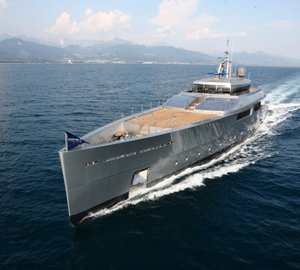 2011 World Superyacht Award Winners