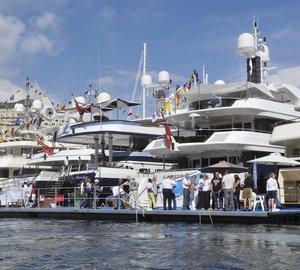 2010 Monaco Yacht Show - A Great Success