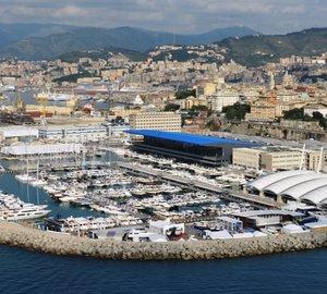 Genoa 50th International Boat Show ended optimistically