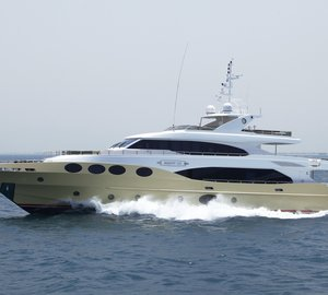 Gulf Craft and Majesty Yachts' Successful Yacht Show Season