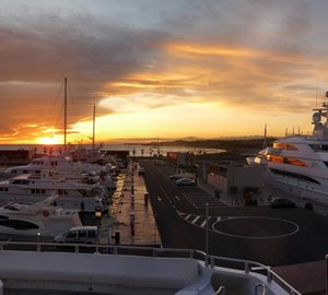 Vilanova Grand Marina's new Captain and Crew Programme