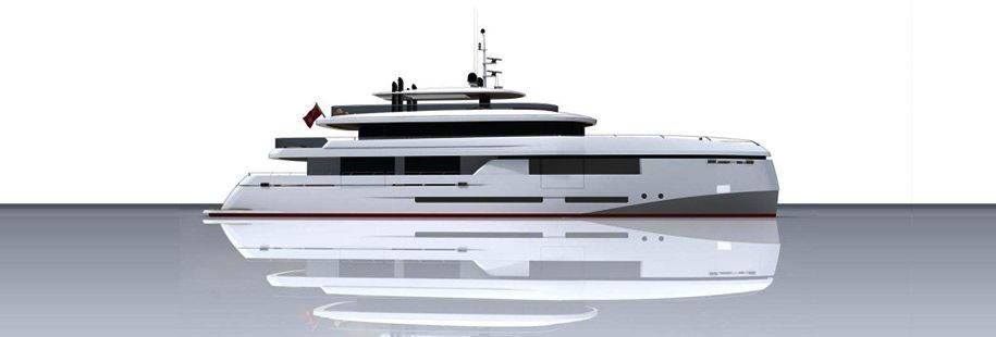 The Green Voyager Superyacht by Kingship nominated for UIM 2010 Environmental Award
