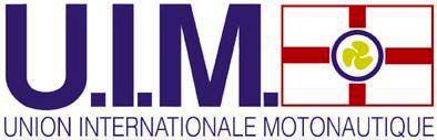 UIM Union Internationale Motonautique